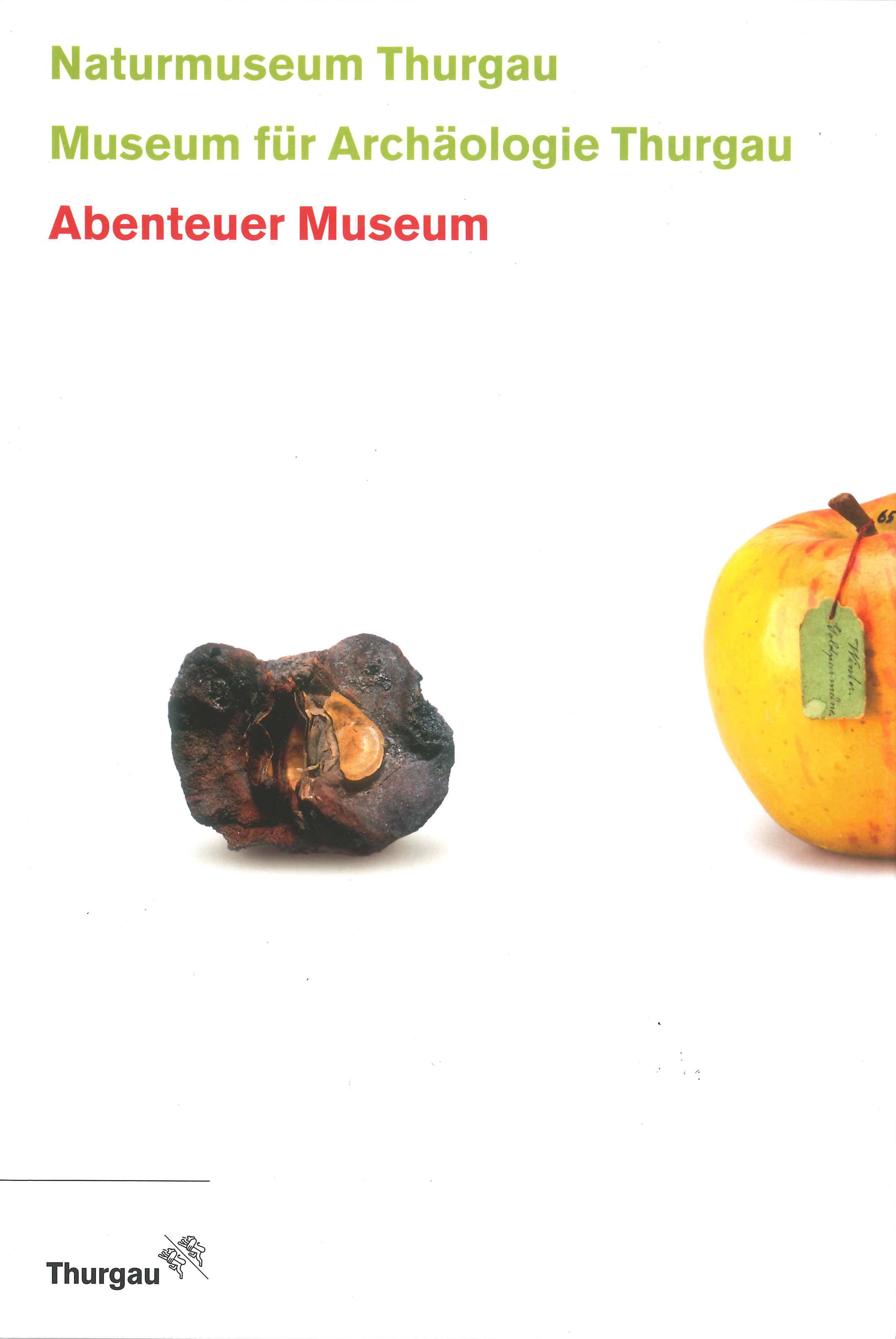 Abenteuer Museum